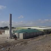 Gordon Winning, Contract Manager, Luddon Construction Ltd