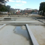 Murform, Foundations, Formwork, concrete, rebar, formwork contractor