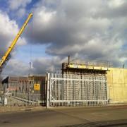 Murform, Formwork, Rebar, Concrete, Waste, formwork contractor