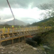Murform, Formwork, Rebar, Concrete, Bridge, formwork contractor