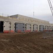 Murform, Formwork, Rebar, Concrete, Shuttering, Waste Plant, Foundatons, tanks, steel fixing, formwork contractor