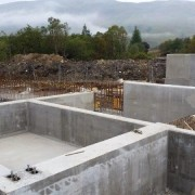 Murform, Formwork, Rebar, Concrete, Hydro, Water, Tank, formwork contractor