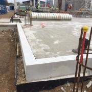Murform, Formwork, Rebar, Concrete, Foundations, Slab, Reinforced Concrete, Podium Deck, columns, piling, formwork contractor