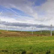 Murform, Formwork, Rebar, Concrete, renewable energy, wind farm, turbine base, steel fixing, formwork contractor