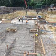 Murform, Formwork, Rebar, Concrete, Shuttering, Basement, Formwork Contractor,