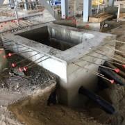 Murform, Formwork, Rebar, Concrete, Foundations, Slab, Reinforced Concrete, Formwork Contractor,