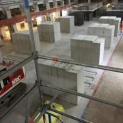 Murform, Formwork, Rebar, Concrete, Shuttering, Basement, Slab, Formwork Contractor,