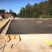 Murform, Formwork, Rebar, Concrete, Foundations, Slab, Reinforced Concrete, Podium Deck, columns, formwork contractor