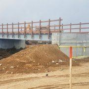 Murform, Wind Farm, Bridge Abutment, Reinforced Concrete, Formwork Contractor,