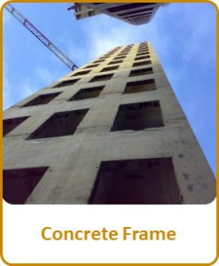 Murform, Services, Concrete Frame