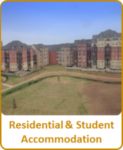 Murform, Services, Residential, Student